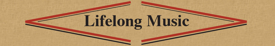 lifelong music logo
